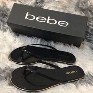 Bebe Women's Sport Ilistra Sandals